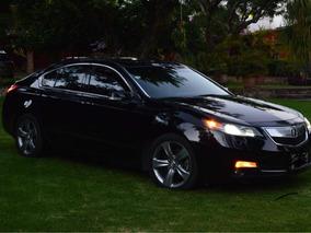 Acura Tl 3.7 R-18 4x4 At 2013