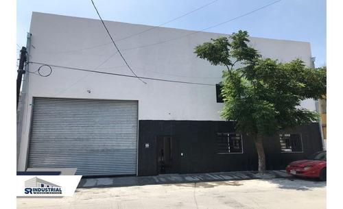 Imagen 1 de 15 de Bodega En Renta Monterrey