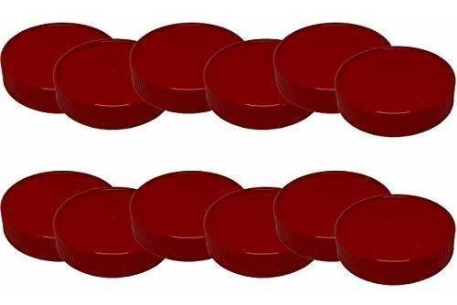 Tapas De Plastico Para Tarros De Albañil- (libre De Bpa) Tap