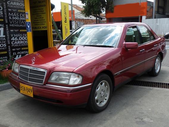Mercedes Benz Clase C C280 Elegance