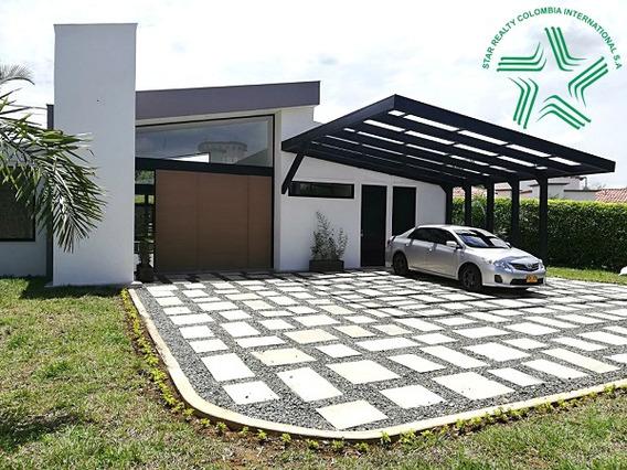 Vendo Casa Condominio Cerritos Pereira
