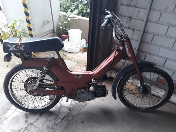 Ciclomotor Motovi Raridade
