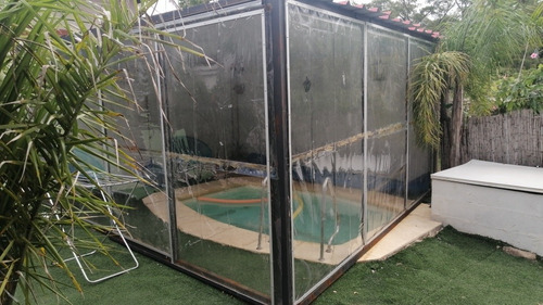 Imagen 1 de 13 de Piscina Climatizada , Duplex En Playa Verde. Piriapolis