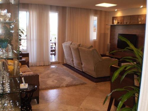 Imagem 1 de 19 de Apartamento Residencial À Venda, Água Rasa, São Paulo. - Ap2594