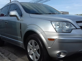 Chevrolet Captiva Fwd 2.4