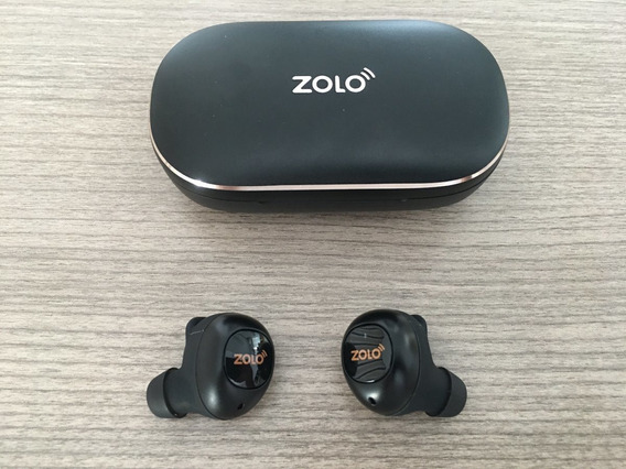Fones Wireless Zolo Liberty+