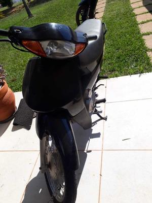 Honda Biz 100 Cil