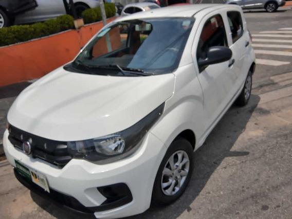 Fiat Mobi 1.0 Easy Flex 5p