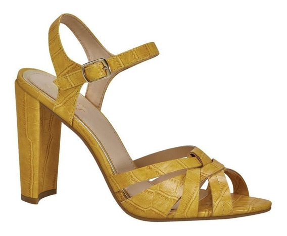 Sandalia De Vestir Yaeli Fashion 2044 - 872582
