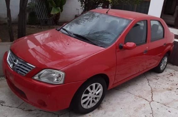 Aprio 1.6 Custom 2008 Rojo 5puertas