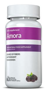 Amora Miura 60 Cápsulas - Inove Nutrition