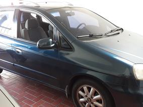 Chevrolet Vivant Km 86700