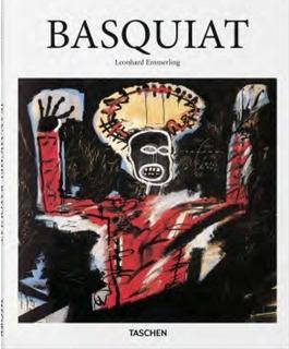 Jean-michel Basquiat 1960-1988 - Emmerling, Leonhard