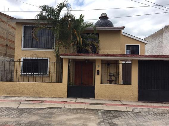 Casa A La Venta En Fracc. Los Naranjos En Tala, Jal.