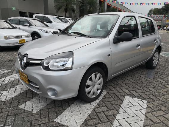Renault Clio Style 2016