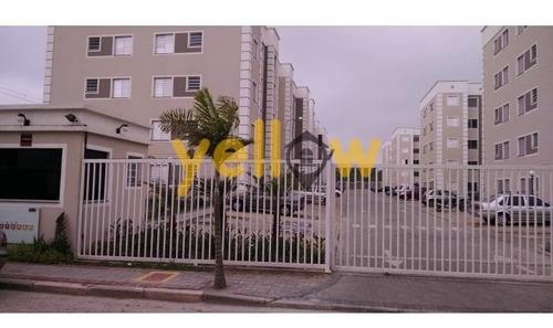 Imagem 1 de 12 de Apartamento - Vila Urupês - Ap-3590