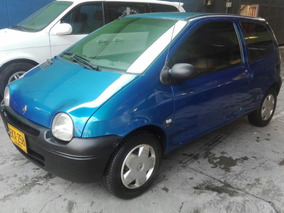 Renault Twingo Authentique 2007