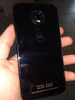 Motorola Z3 Play Dual Sim 64 Gb 4 Gb Ram Na Garantia