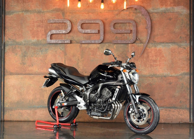 Yamaha Fz6 Fazer 2009/09