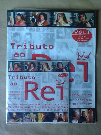 Cd Tributo Ao Rei Vol.1
