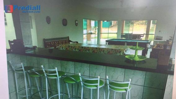 Casa Residencial À Venda, Ou Permuta Condomínio Ninho Verde Ii, Pardinho. - Ca0114