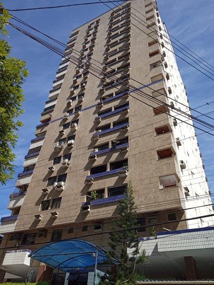 Apartamento 2 Quartos - Fortaleza Flat - Academia, Garagem