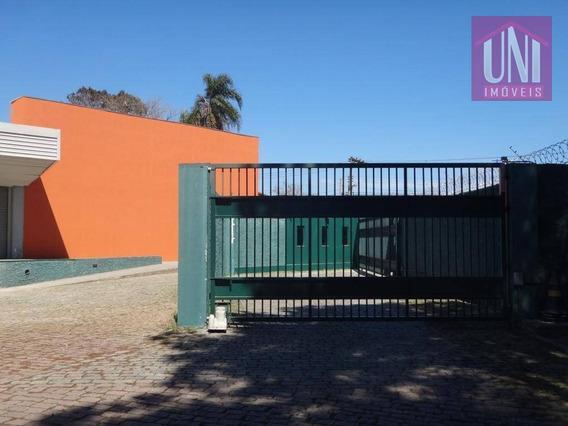 Galpão Comercial Para Locação, Jardim Helena, São Paulo. - Ga0101