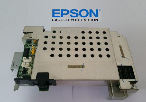 Placa Lógica Epson Stylus Cx3700 Original!!!
