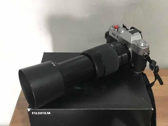 Lente Fujifilm Xc 50-230mm