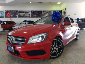 Mercedes Benz Clase A 2.0 250 Cgi Sport At