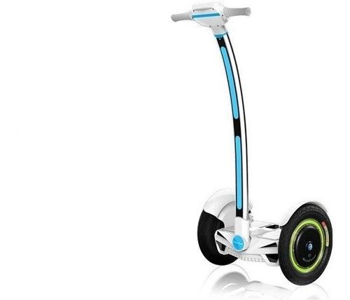 Imagen 1 de 4 de Airwheel S3 Electric Scooter Bike 520wh +protective Gear Set