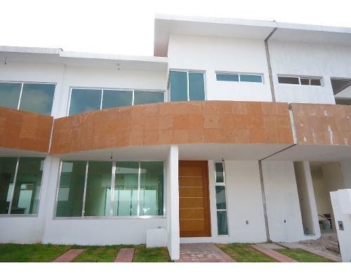 Renta Casa 3 Recamaras Residencial Bahamas Privada Alberca