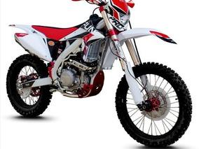 Moto Trilha Pro 250cc Fun Motors Off Road