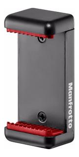 Soporte Manfrotto Smart Clamp Universal Celular Smartphone *