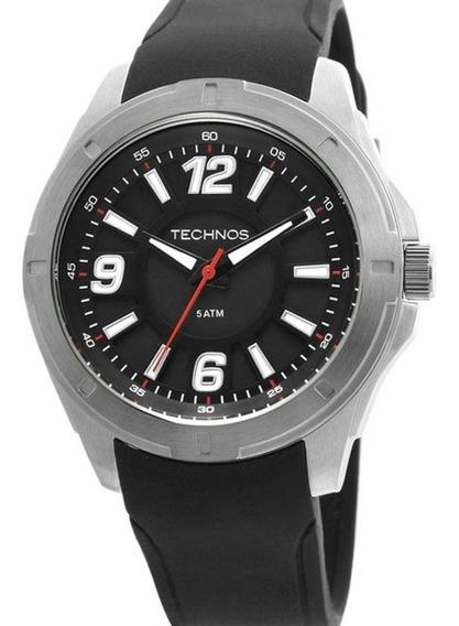 Relógio Technos Masculino Racer 2036loj/8r Novo Frete Grátis