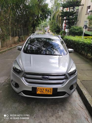 Ford Escape 2019 2.0 Se 4x2