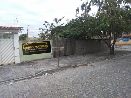 Imagem 1 de 1 de Terreno Para Venda Em Rio Das Ostras, Recreio - _1-1502709