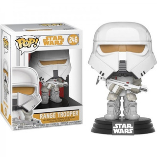 Funko Pop Range Trooper 246 Star Wars Baloo Toys