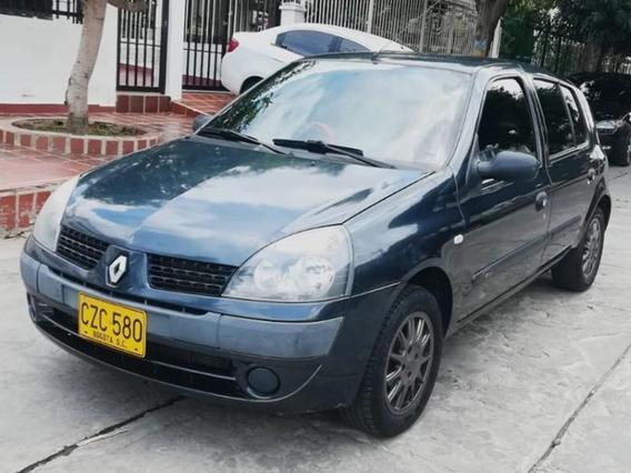 Renault Clio 2 Autentique
