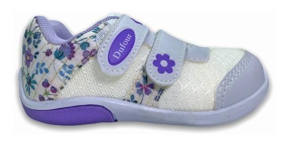 Zapatillas Nena Urbanas Flower Dufour