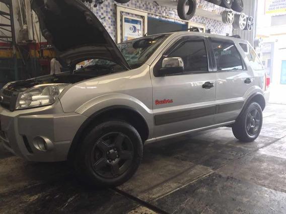 Ford Ecosport 1.6 Xlt Freestyle Flex 5p 105hp 2009