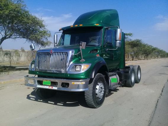Remolcador International 7600 (2008)