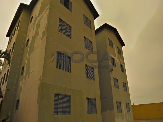 Apartamento - 2 Quartos - Vila Nery - 25349