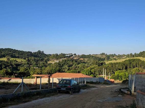 Lotes Planos No Interior De São Paulo M.