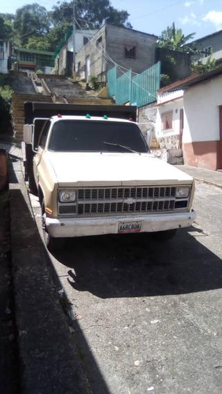 Chevrolet C30 Camion C30