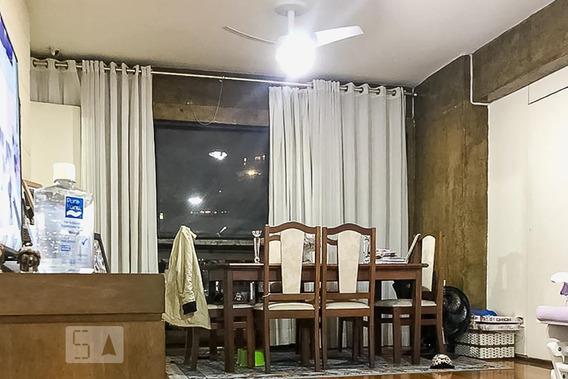 Apartamento Para Aluguel - Vila Olímpia, 2 Quartos, 90 - 893097437