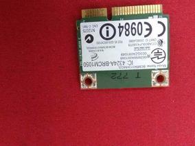 Realtek Rtl8191se 150m 802.11b/g Wlan Card - Recife/pe