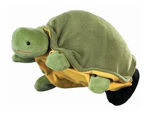 Títere Tortuga