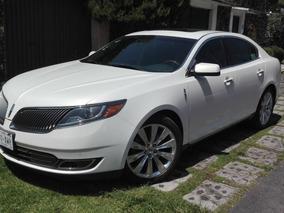 Lincoln Mks 3.5 Lincoln Mks - Ecoboost V6 At 2013