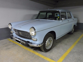 Peugeot 404 1971